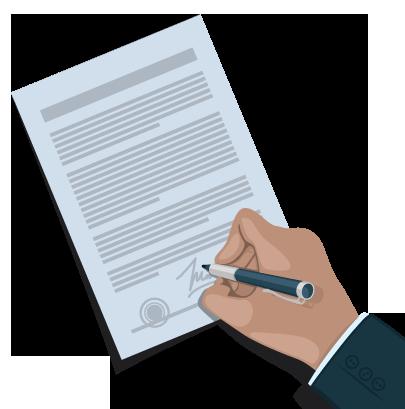 إتفاقية التسجيل